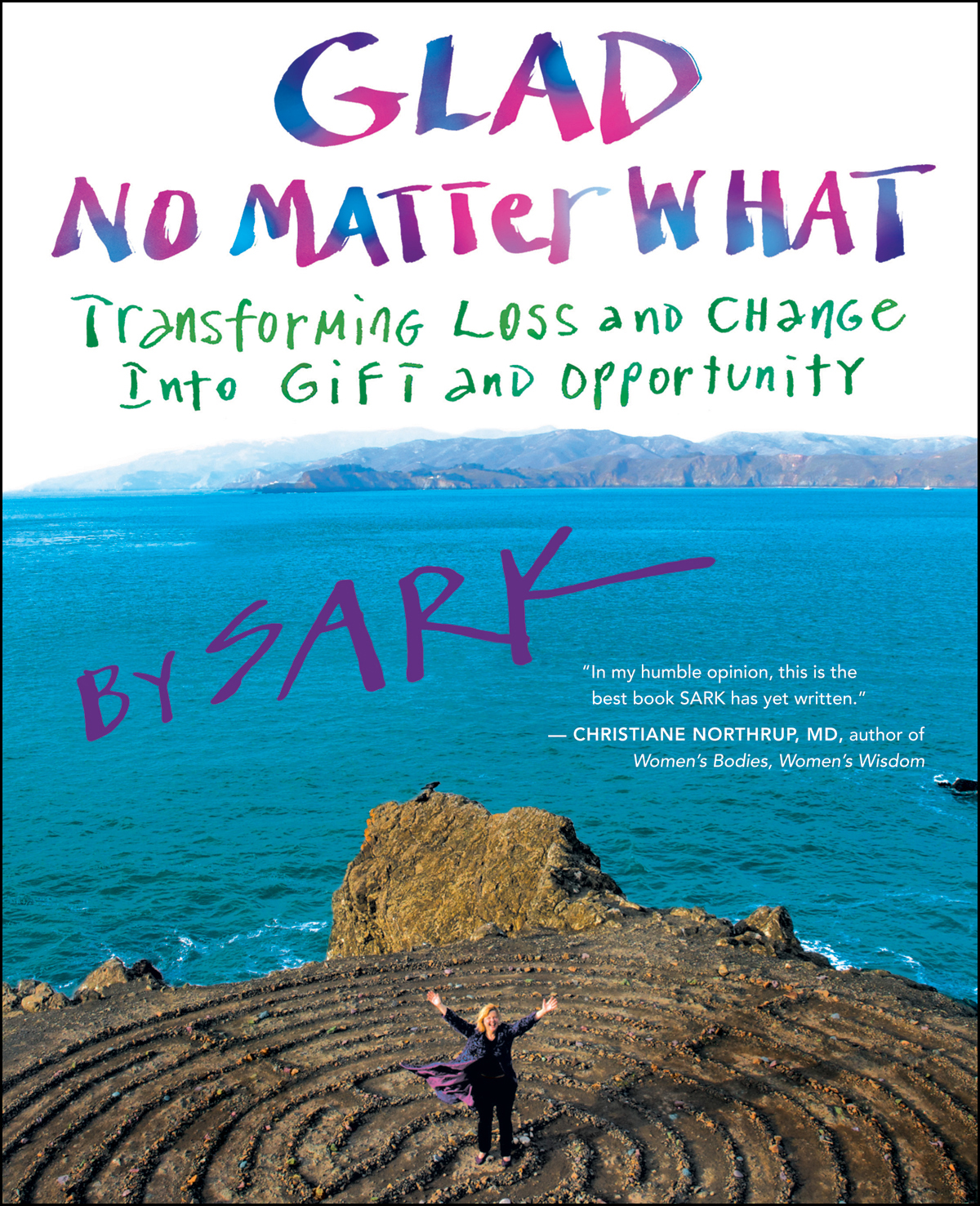 Cover image for Glad No Matter What